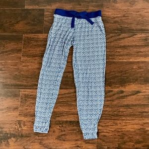 🚨🆕🚨{Cynthia Rowley} Pajama Bottoms